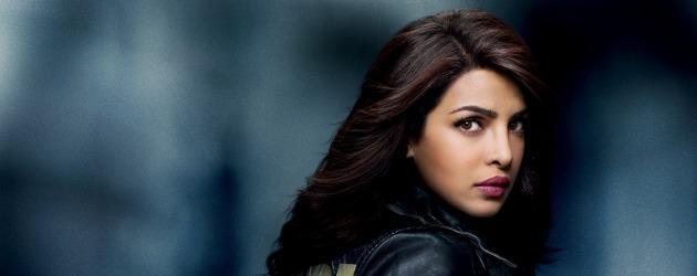 Quantico'nun yıldızı Priyanka Chopra'nın talihsiz kazası!