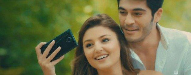 Aşk Laftan Anlamaz dizisine yeni oyuncu!