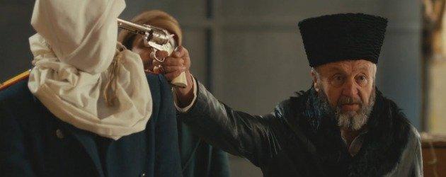 Vatanım Sensin 12. bölüm fragmanında Leon ölecek mi?
