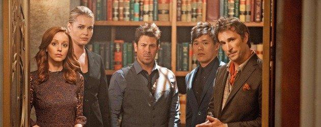 The Librarians 4. sezon onayını aldı!