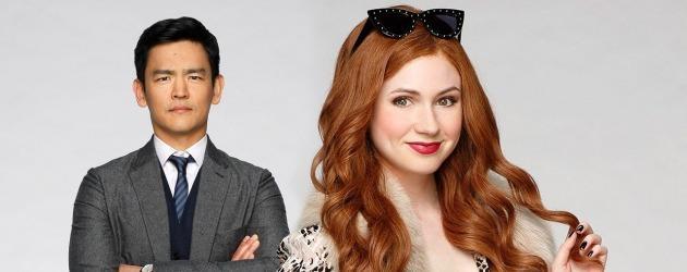 Emily Kapnek ve ABC işbirliğiyle yeni dizi yolda: Splitting Up Together