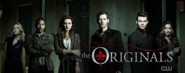 The Originals 4. sezon yayın tarihi belli oldu