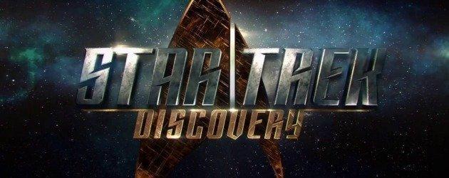 Star Trek çekimlere başladı!
