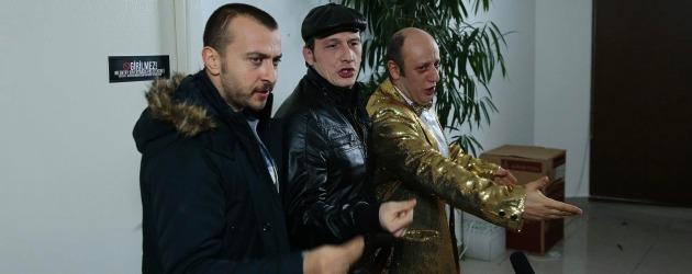 Onur Ünlü'nün en çok izlenen dizileri İstanbul Modern Sinema'da