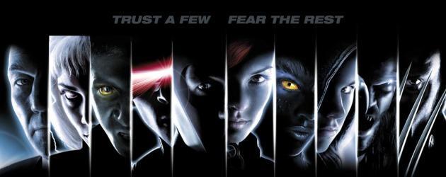 X-Men TV dizisinin çekimlerine başlanıyor