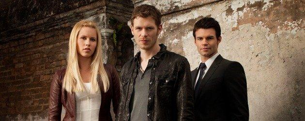 The Originals yeni sezonda zamanda sıçrayacak!