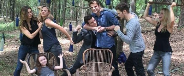 The Originals yeni sezon kadro fotoğrafı paylaşıldı!