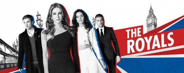 The Royals 4. sezon onayını aldı