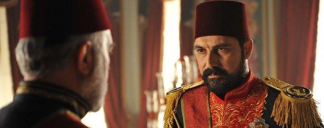 Payitaht Abdülhamid Dizisi TRT 1 Ekranında Başlıyor!