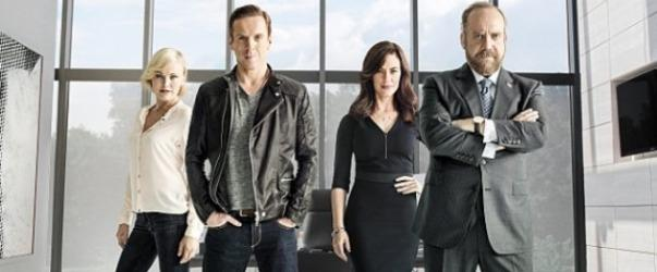 Billions 2. sezon bölümleriyle FX ekranlarında