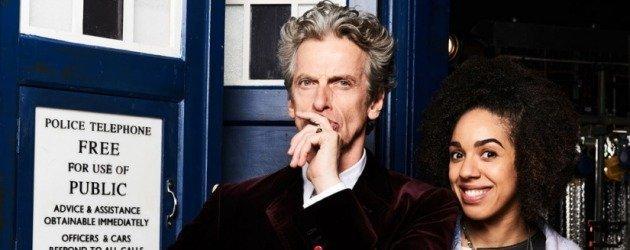 Doctor Who 10. sezondan yeni fragman yayınlandı!
