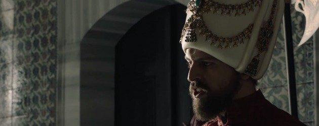 Muhteşem Yüzyıl Kösem'e iki yeni oyuncu!