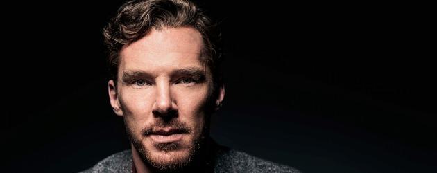 Benedict Cumberbatch yeni dizisi Melrose ile geliyor!