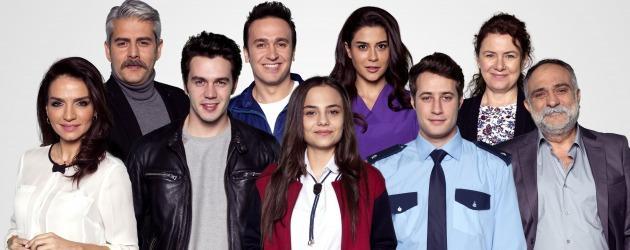 TRT 1'den Yepyeni Bir Gençlik-Polisiye Dizisi Geliyor!