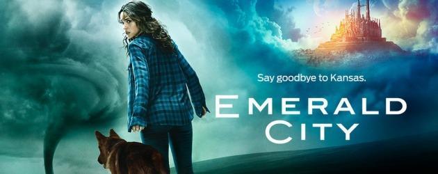 Emerald City 2. sezon olacak mı?