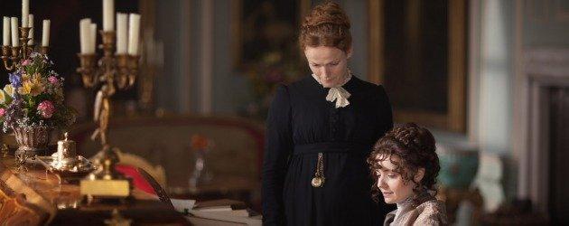 Shibden Hall dizisi HBO ve BBC ortaklığında geliyor!