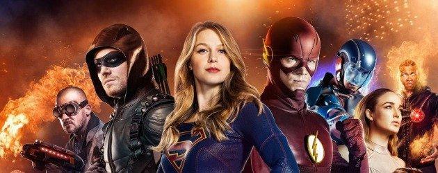 The CW dizilerinin 2017 sezon finali tarihleri duyuruldu