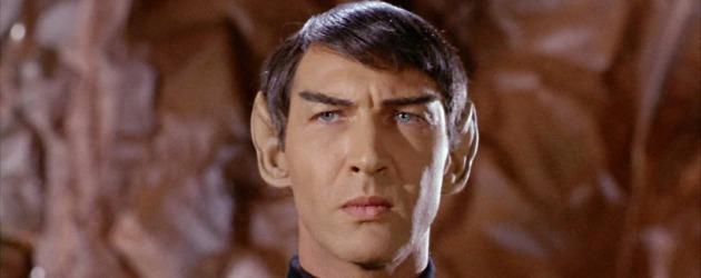 Star Trek'ten bir yıldız daha kaydı: Lawrence Montaigne hayatını kaybetti