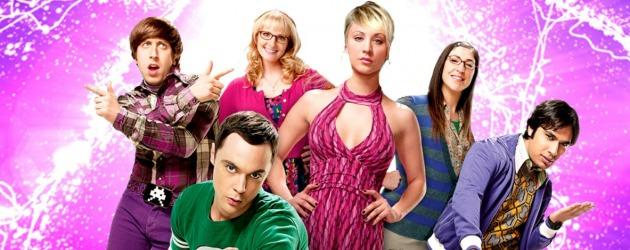 The Big Bang Theory 11. ve 12. sezon onayını aldı!