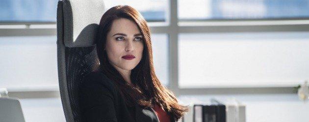 Supergirl'de Lena Luthor'ı 3. sezonda daha çok göreceğiz!