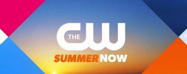 CW yaz dönemi prömiyer tarihlerini açıkladı
