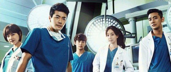 Doktorlar Kore dizisinden uyarlama olarak geliyor