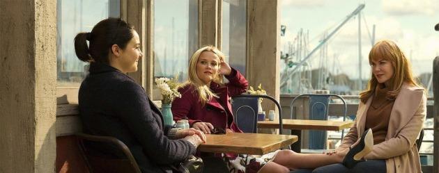 Big Little Lies 2. sezon olacak mı?