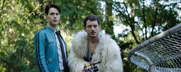 Dirk Gently's Holistic Detective Agency 2. sezondan kadro haberi!