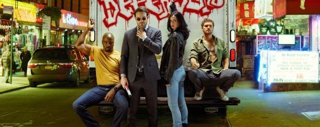 The Defenders dizisinin başlangıç tarihi belli oldu!