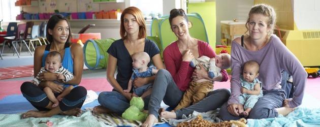 Workin' Moms 4. sezon olacak mı?