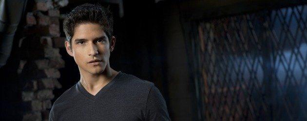 Teen Wolf yıldızı Tyler Posey yeni dizisini buldu