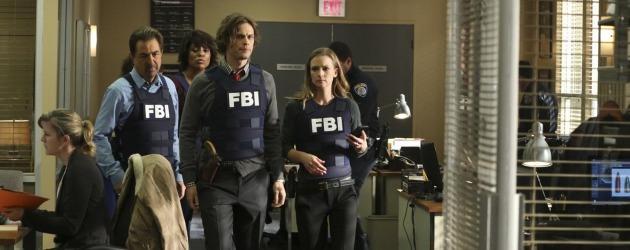 Criminal Minds 13. sezon onayını aldı