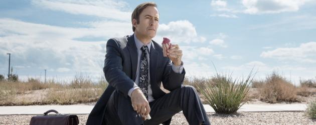 Better Call Saul 4. sezon için hazırlanıyor!