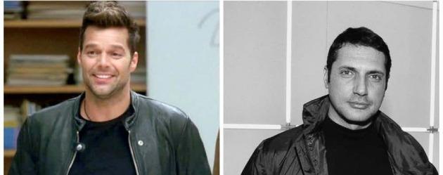 Ricky Martin American Crime Story kadrosuna katıldı