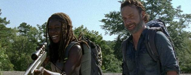 Walking Dead hala zirvede!