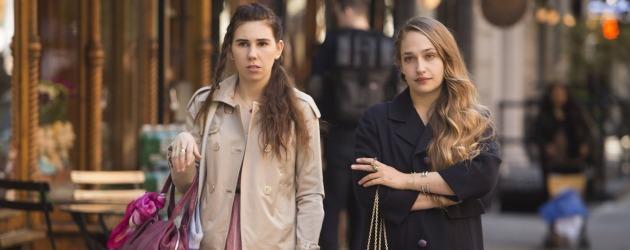 Shoshanna ve Jessa, Girls finalinde olmayacak