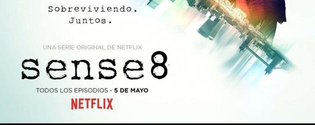Sense8 2. sezon fragmanı yayınlandı