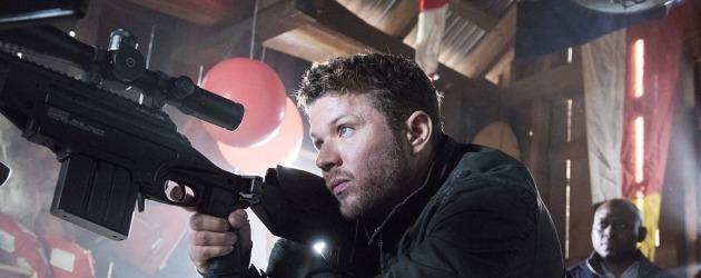 Shooter 2. sezon ne zaman başlıyor?