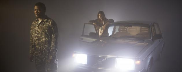 The Mist dizisinden ilk fragman geldi!