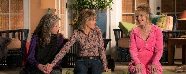 Grace and Frankie 4. sezon onayını aldı