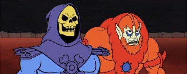 30 yılın ardından He-Man geri dönüyor!