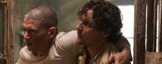 Prison Break: Sequel 3. bölüm ne zaman?