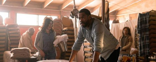 Fear the Walking Dead 4. sezon onayını aldı!