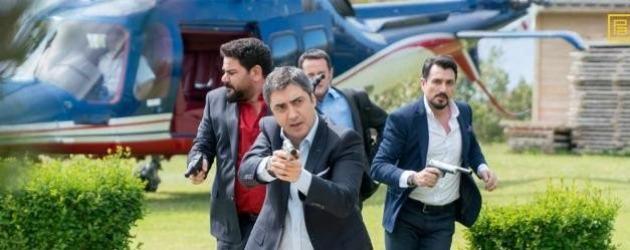 Kurtlar Vadisi Vatan filminin çekimleri başladı!