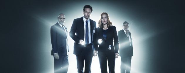 The X-Files 11. sezon onayını aldı!