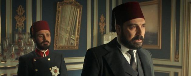 Payitaht Abdulhamid 9. Bölüm Fragmanı yayınlandı. Abdulkadir'in sonu ne olacak?