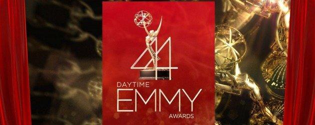Daytime Emmy Ödülleri 2017 kazananları duyuruldu!