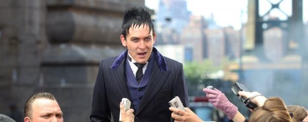 Gotham 4. sezon onayını aldı!