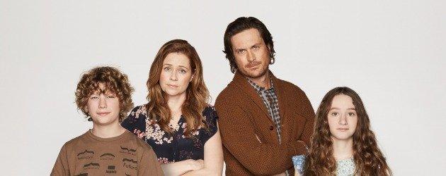 ABC'nin yeni komedi dizisi Splitting Up Together'ı tanıyalım!