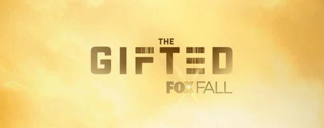 The Gifted dizisinden ilk fragman ve poster yayınlandı!